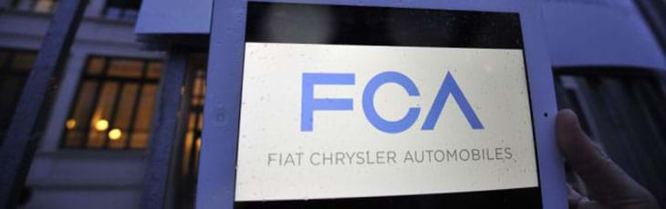 News image - FCA Supplier Award